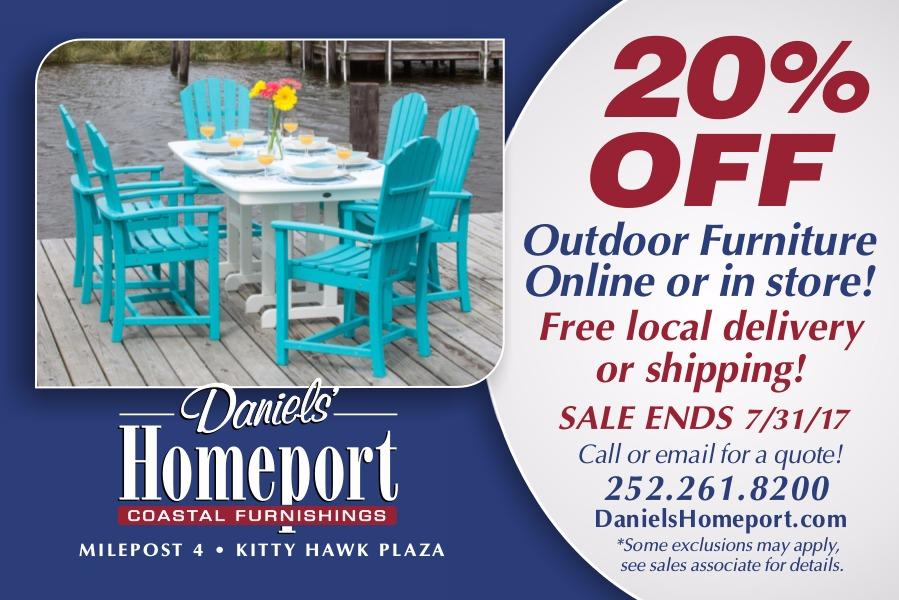 Daniels' Homeport Coastal Furnishings image 7