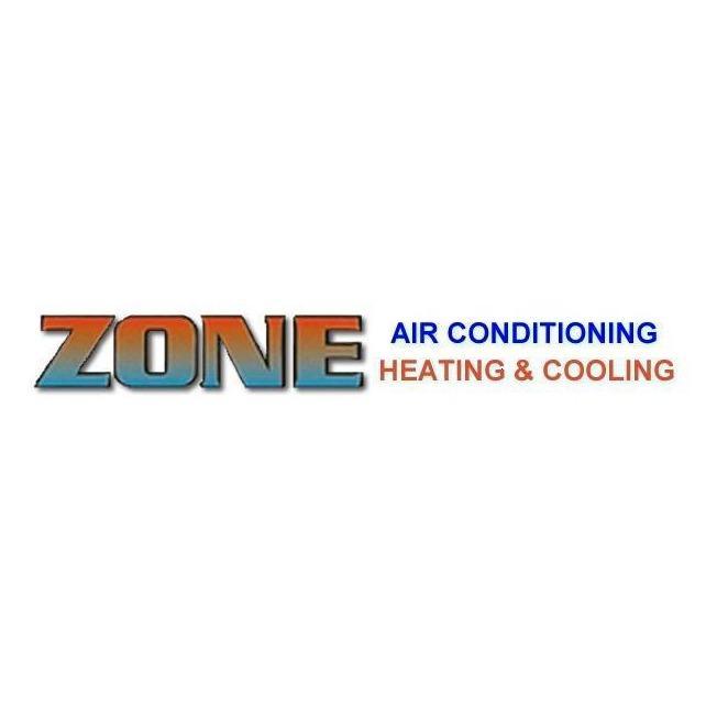 ZONE Air & Heating Inc. Logo