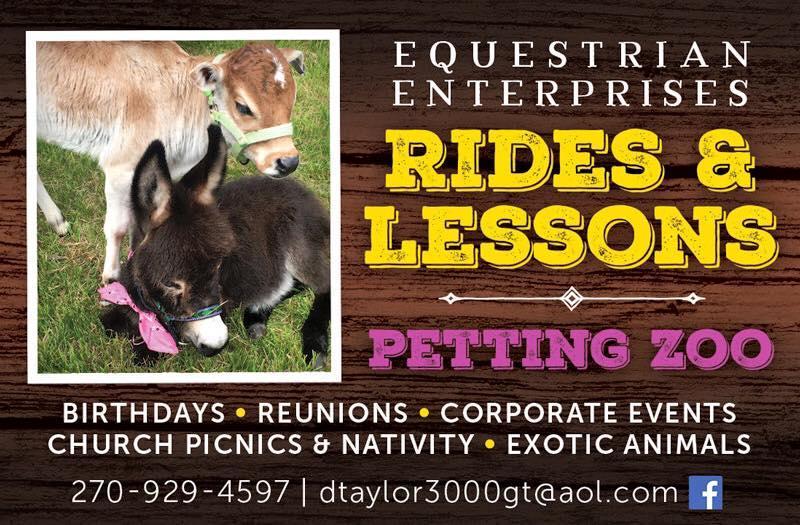Equestrian Enterprises, Inc. image 2