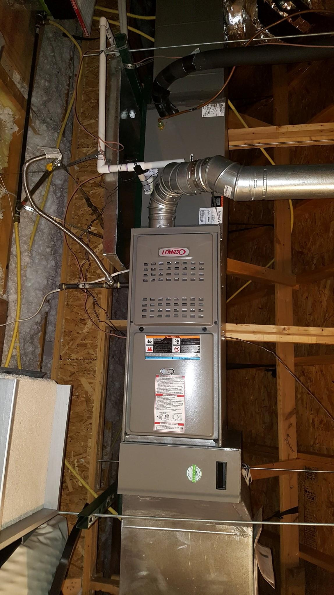 A/C Kives Heating & Air Conditioning image 3