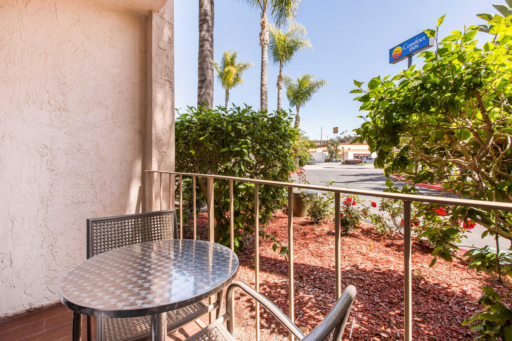 Comfort Inn Escondido San Diego North County image 19
