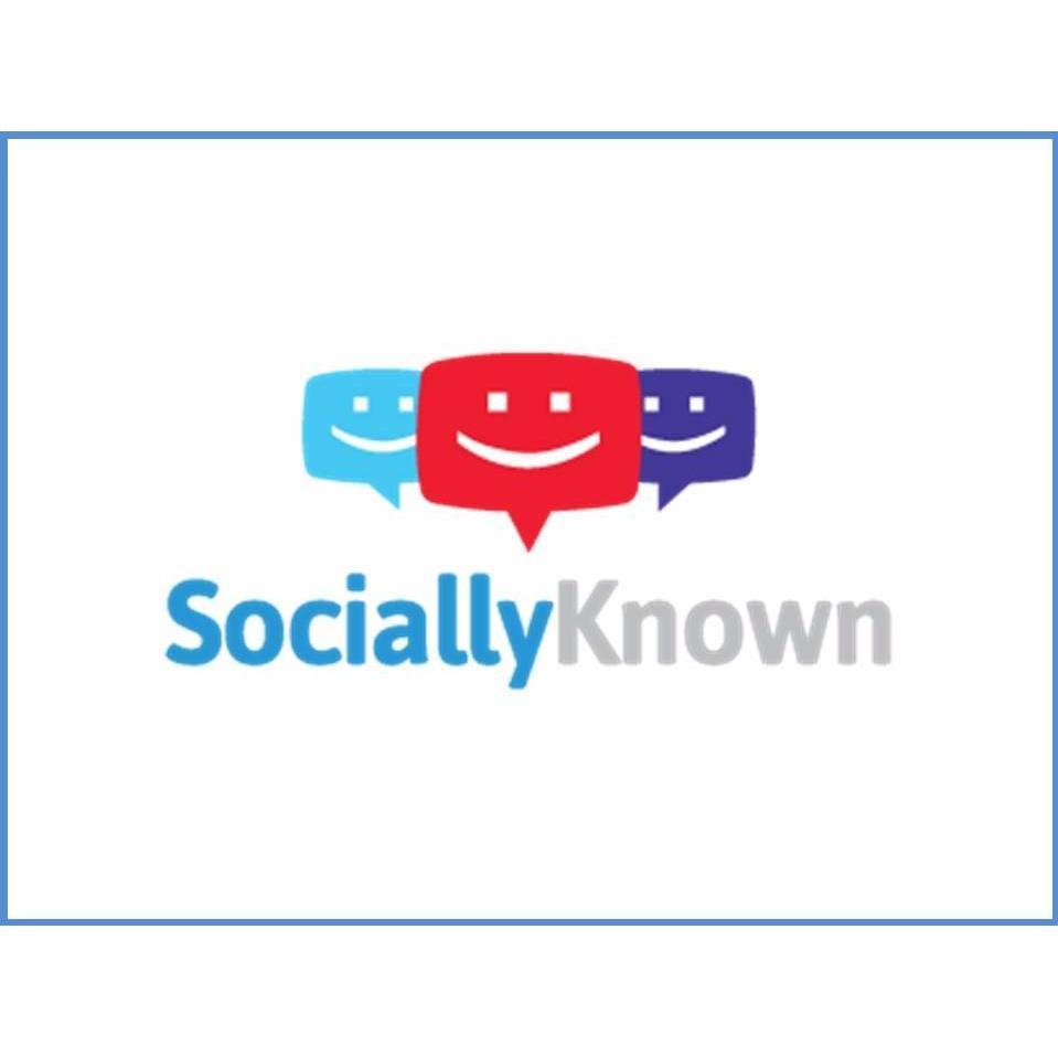 Socially Known LLC