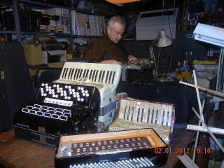 Vahik Musical Instrument & Repair in North Vancouver