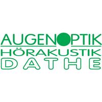 Logo von Augenoptik Hörakustik Dathe, Inh. Volker Straßheim