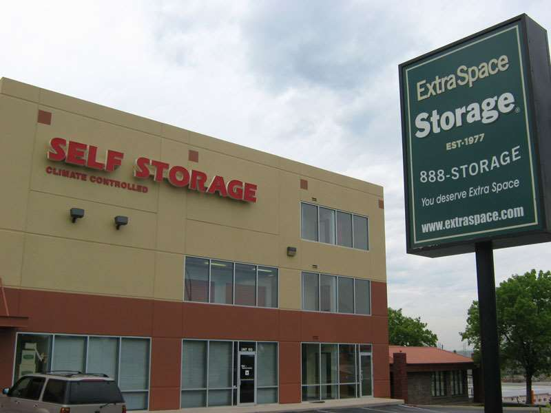 Extra Space Storage In Littleton Co 80120 Citysearch