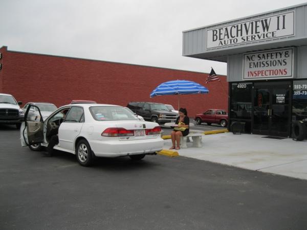 Beachview II Auto Service image 14