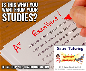 Ginze Tutoring image 2