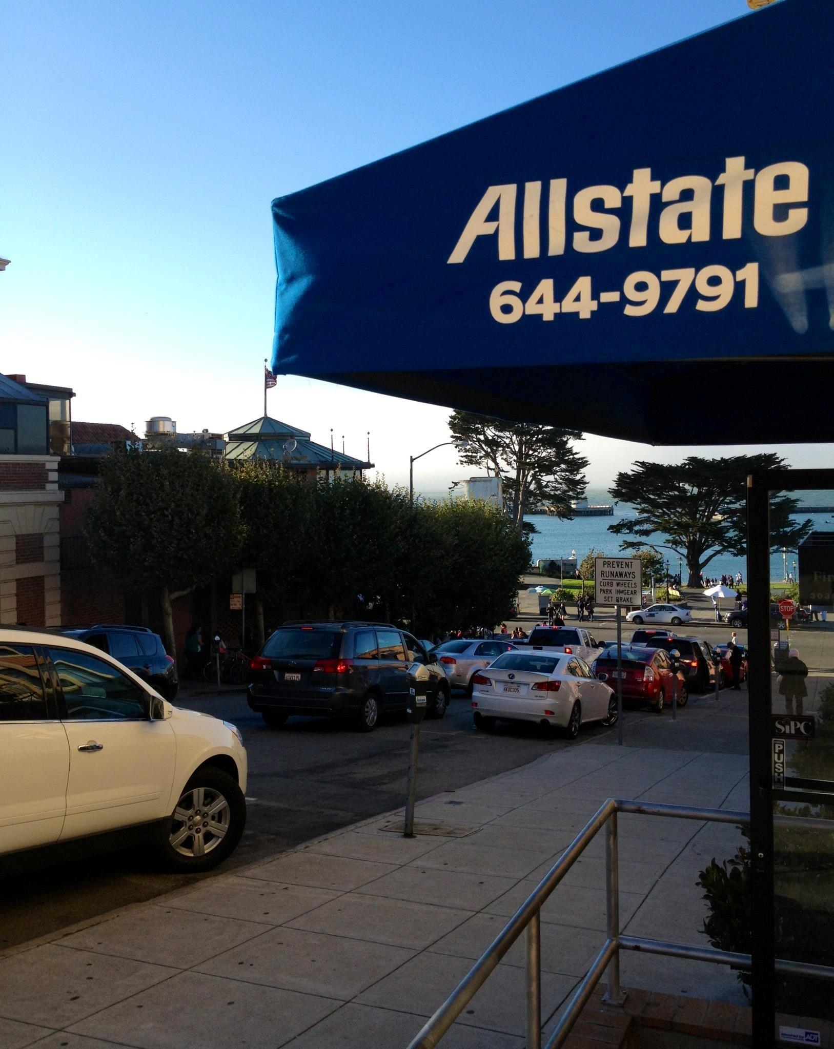 Allstate Insurance Agent: Jennifer Nott Torres