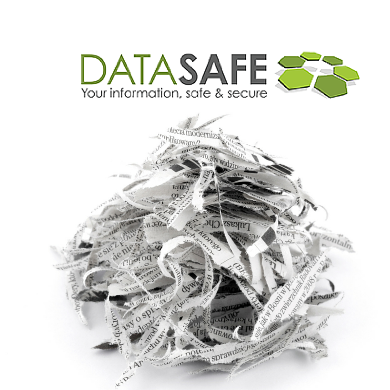 DataSafe Inc