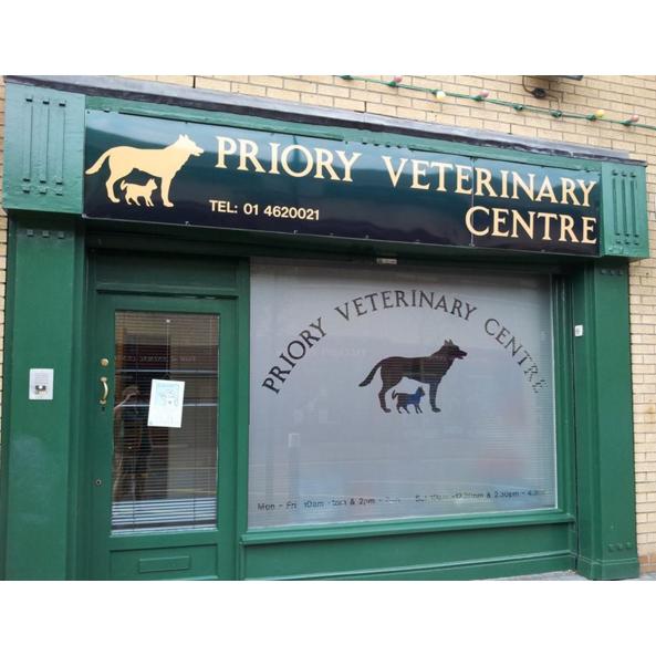Priory Veterinary Centre