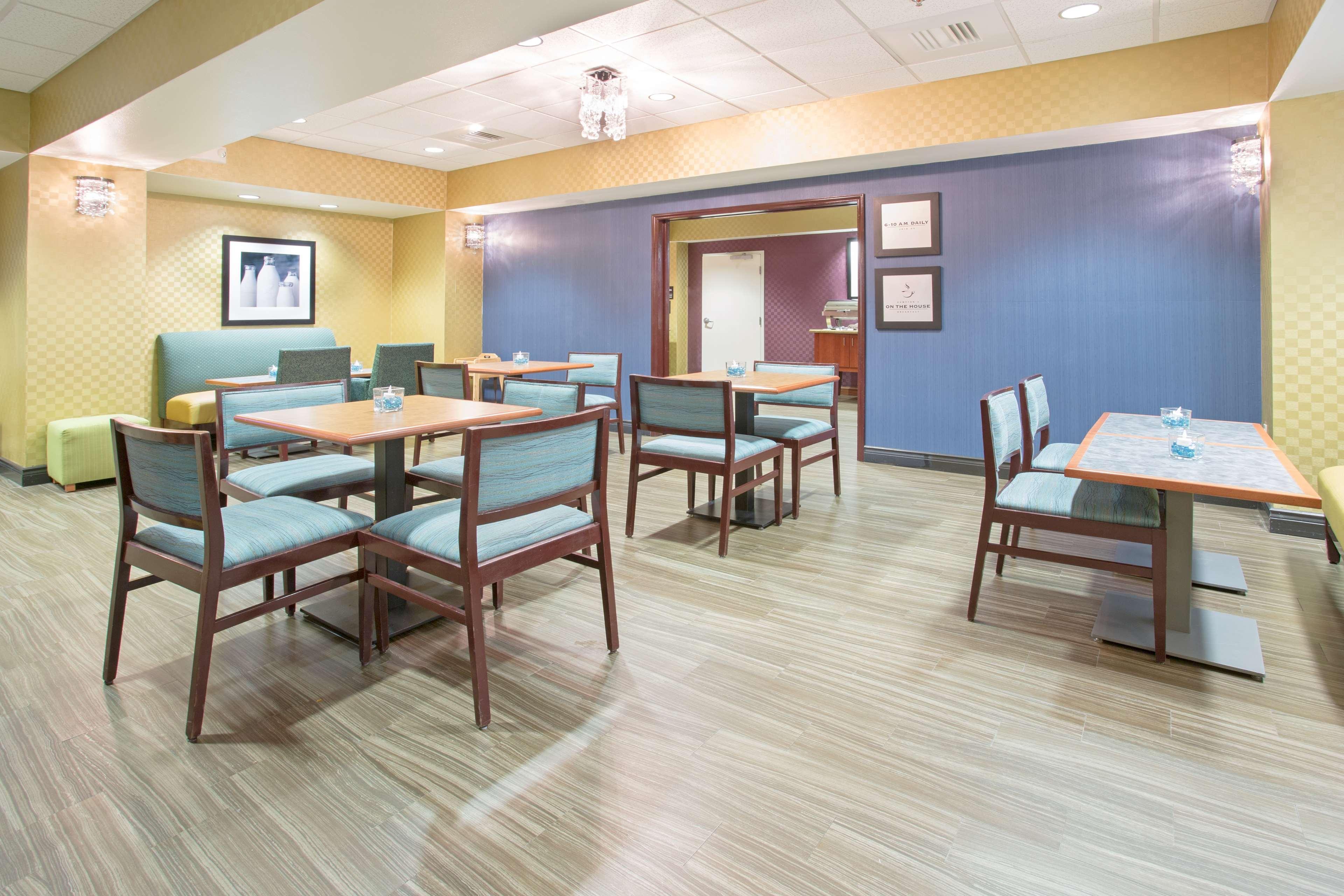 Hampton Inn Santa Rosa image 8