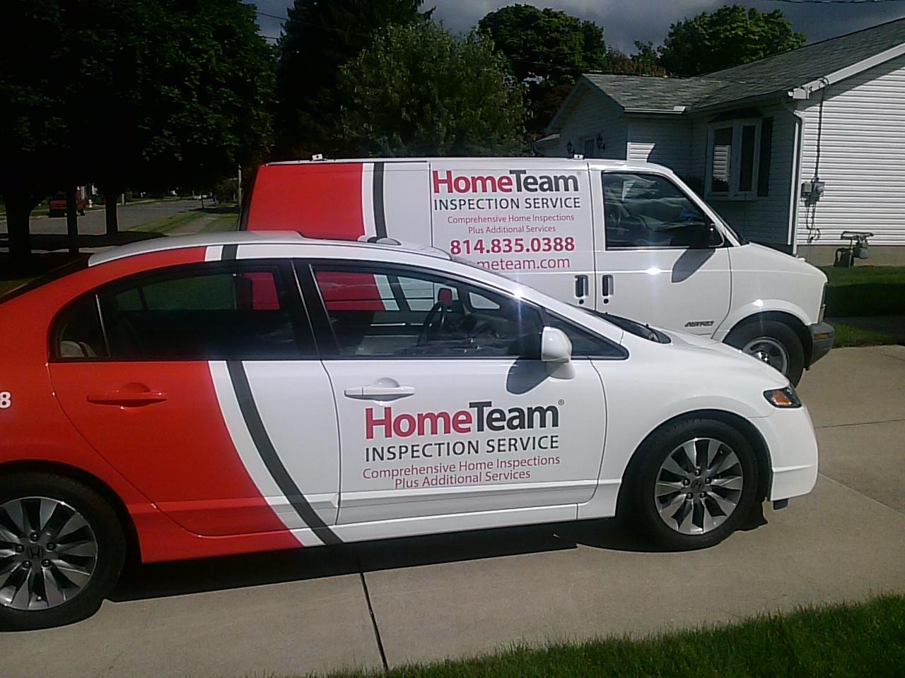 HomeTeam Inspection Service image 8