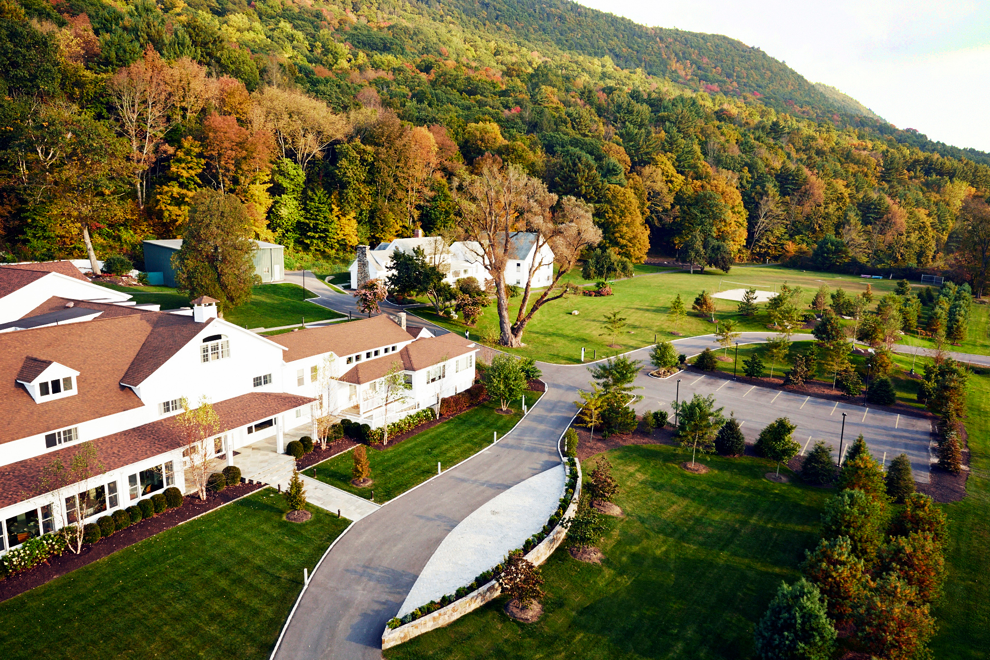 Mountainside Treatment Center image 0
