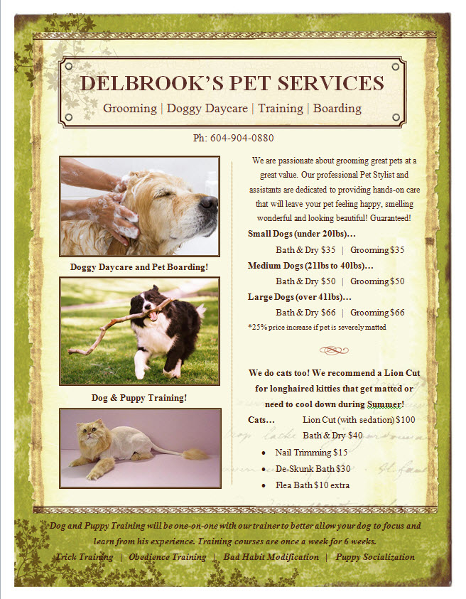 Delbrook Mall Animal Hospital in North Vancouver