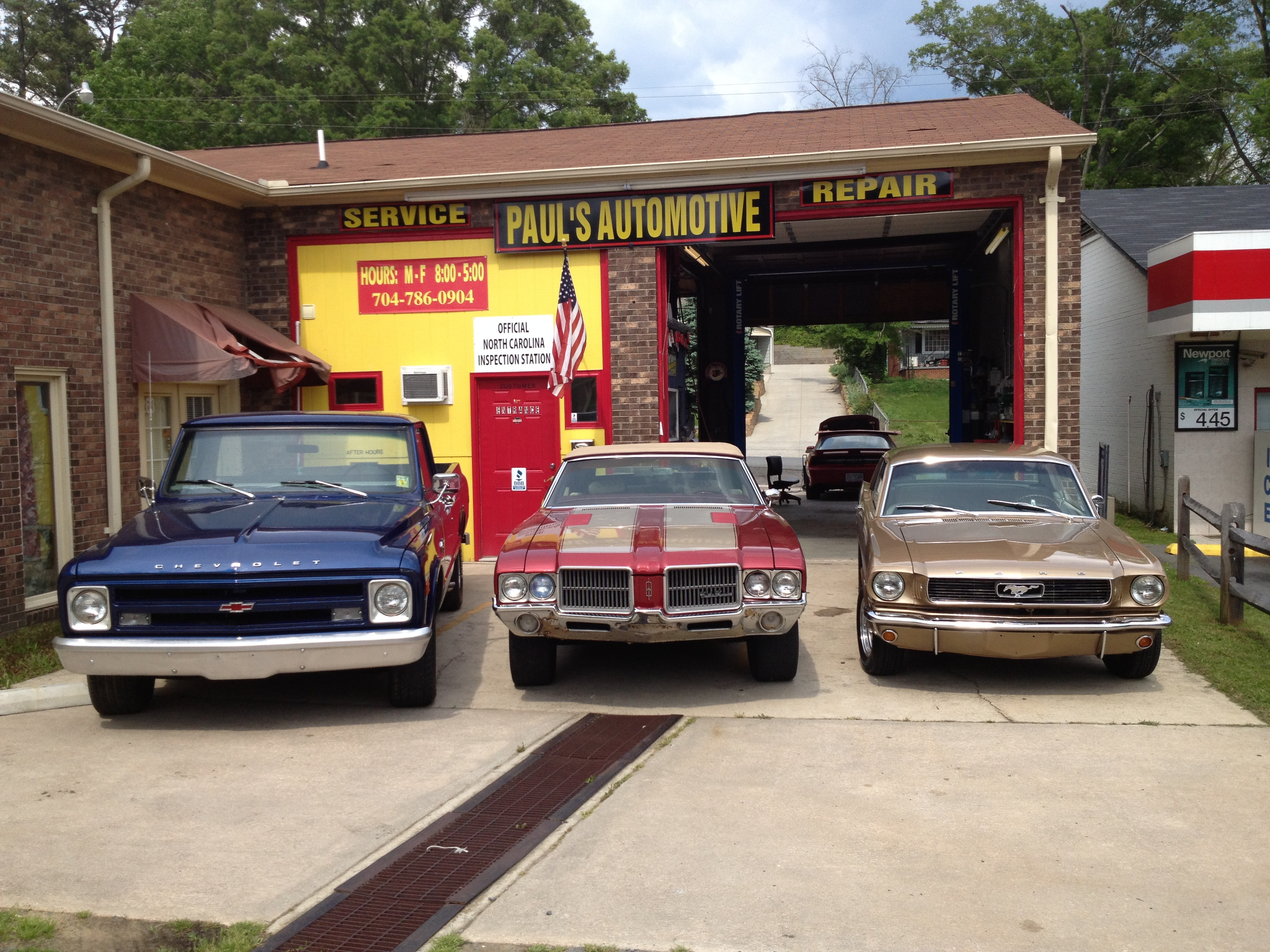 Paul's Automotive Service & Repair image 2