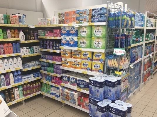 Supermercati Simply