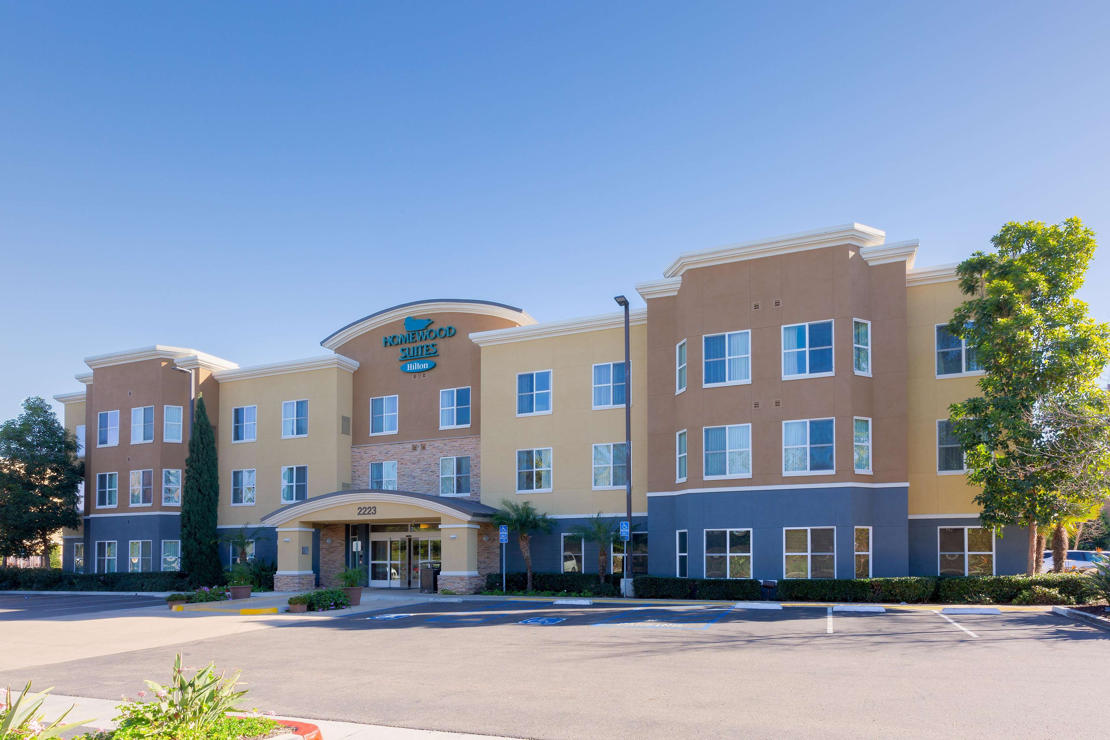 Homewood Suites by Hilton Carlsbad-North San Diego County image 1
