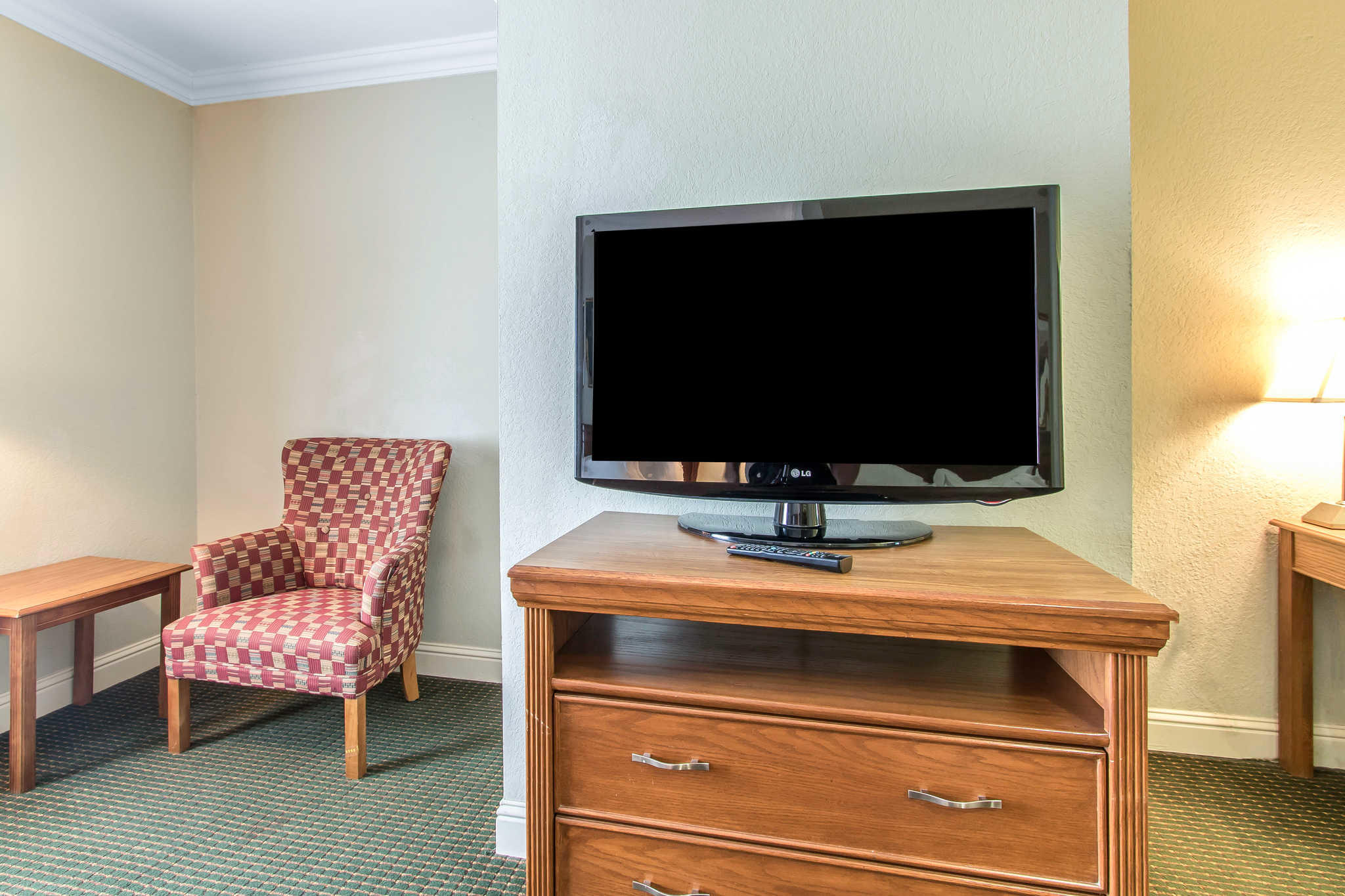 Comfort Inn at Founders Tower image 10