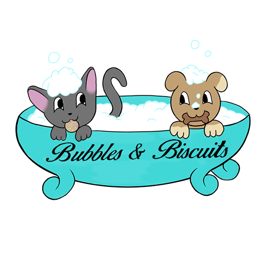 Bubbles & Biscuits