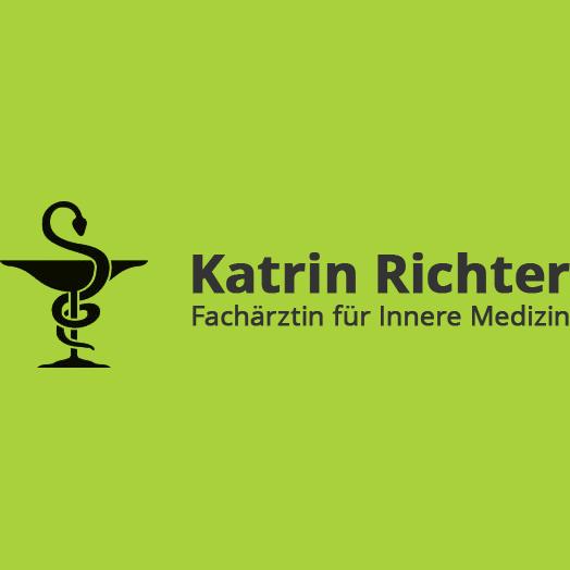 Logo von Hausarztpraxis Katrin Richter FÄ für Innere Medizin