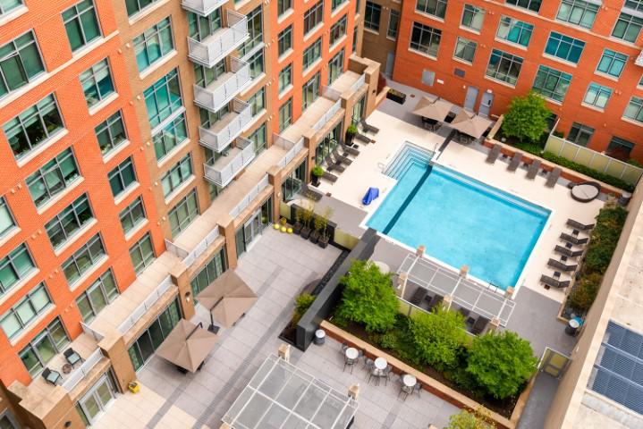 The Avant at Reston Town Center image 10