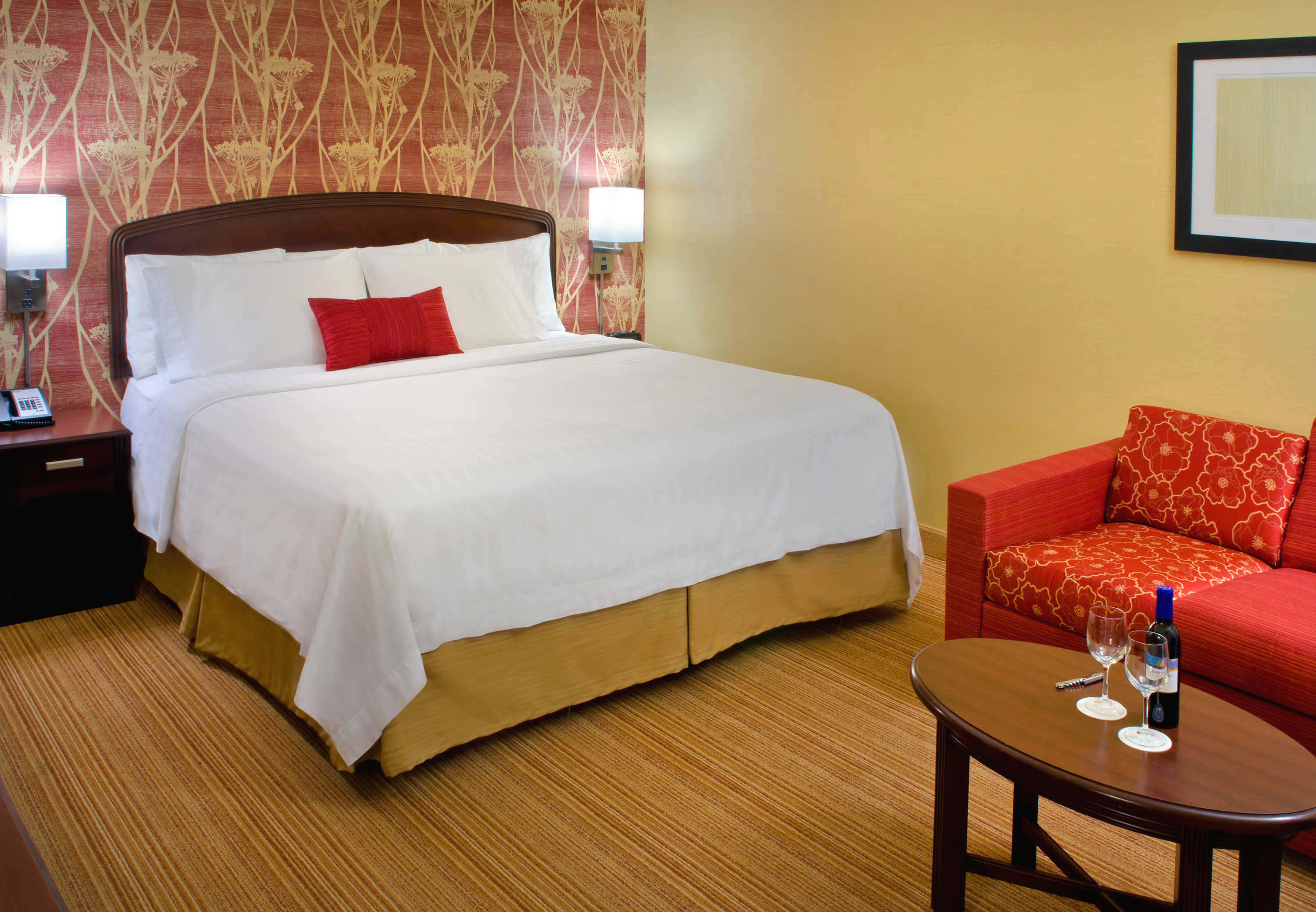 Courtyard by Marriott Allentown Bethlehem/Lehigh Valley Airport image 7