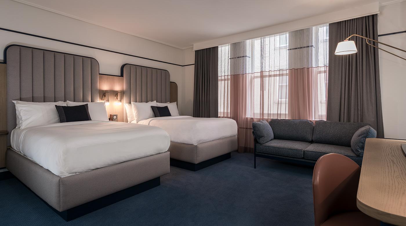 Hu. Hotel