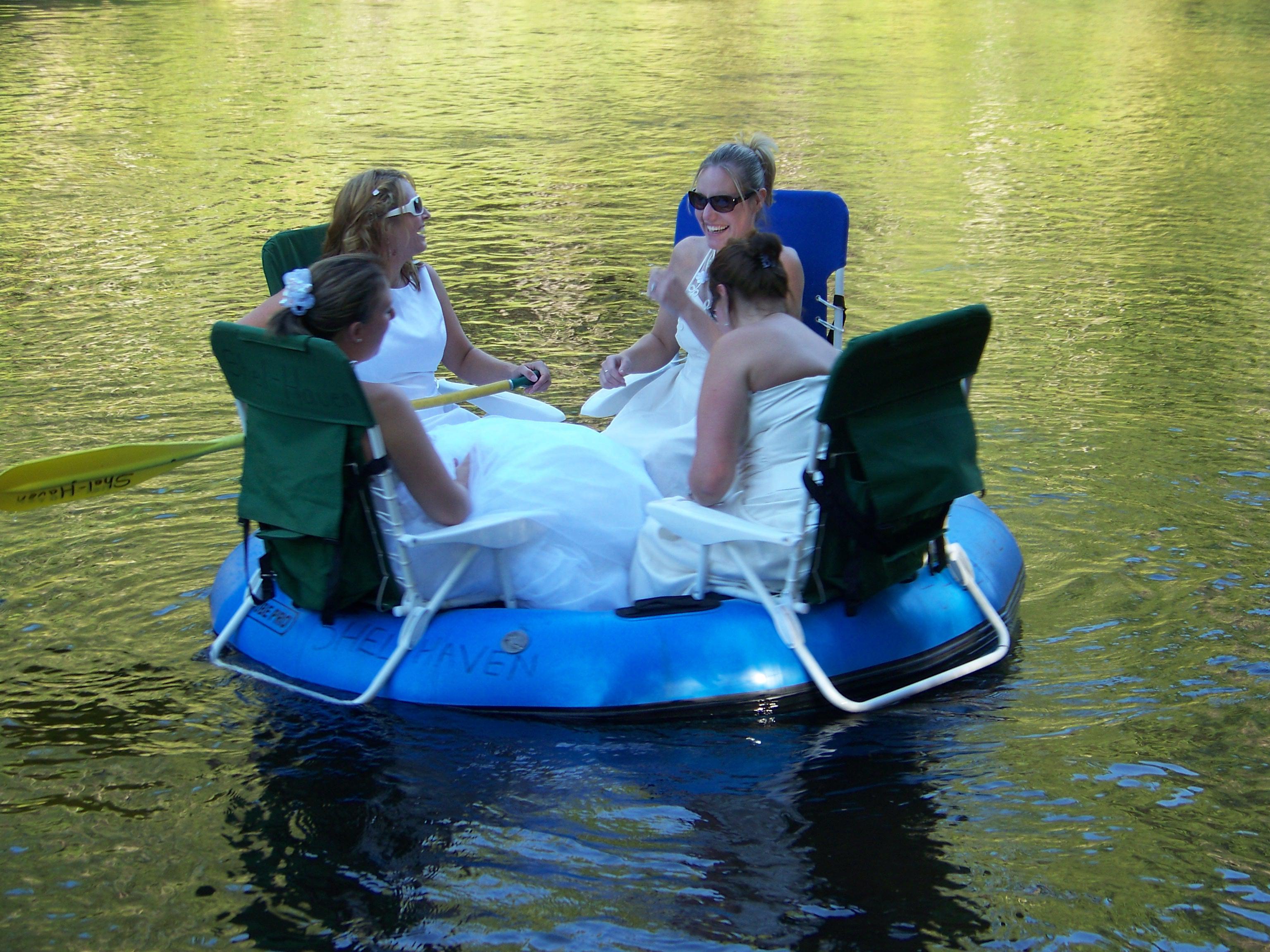 Shel-Haven Canoe Rental