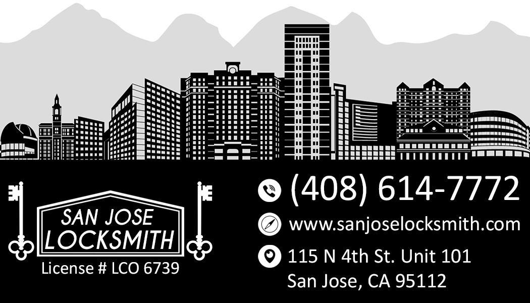 San Jose Locksmith image 0