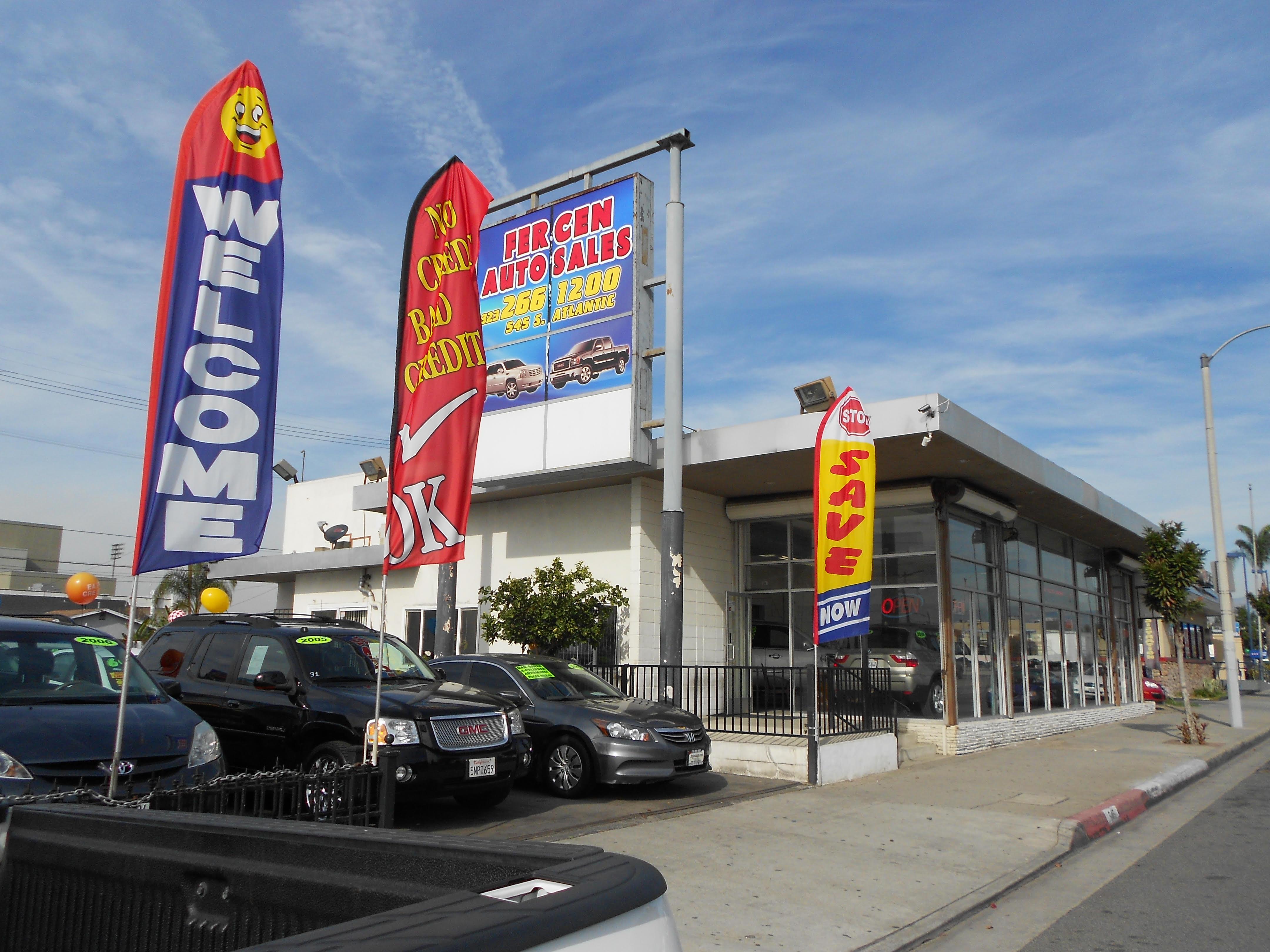 Car Dealerships On Atlantic Blvd Los Angeles