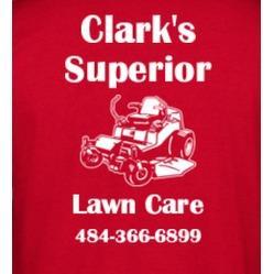 Clark's Superior Lawn Care image 0