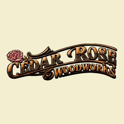 Cedar Rose Woodworks