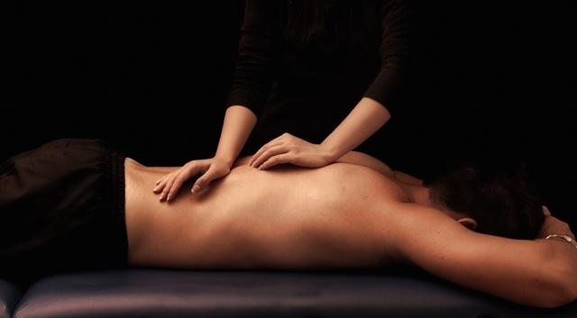 Секс расслабление массаж видео чувак