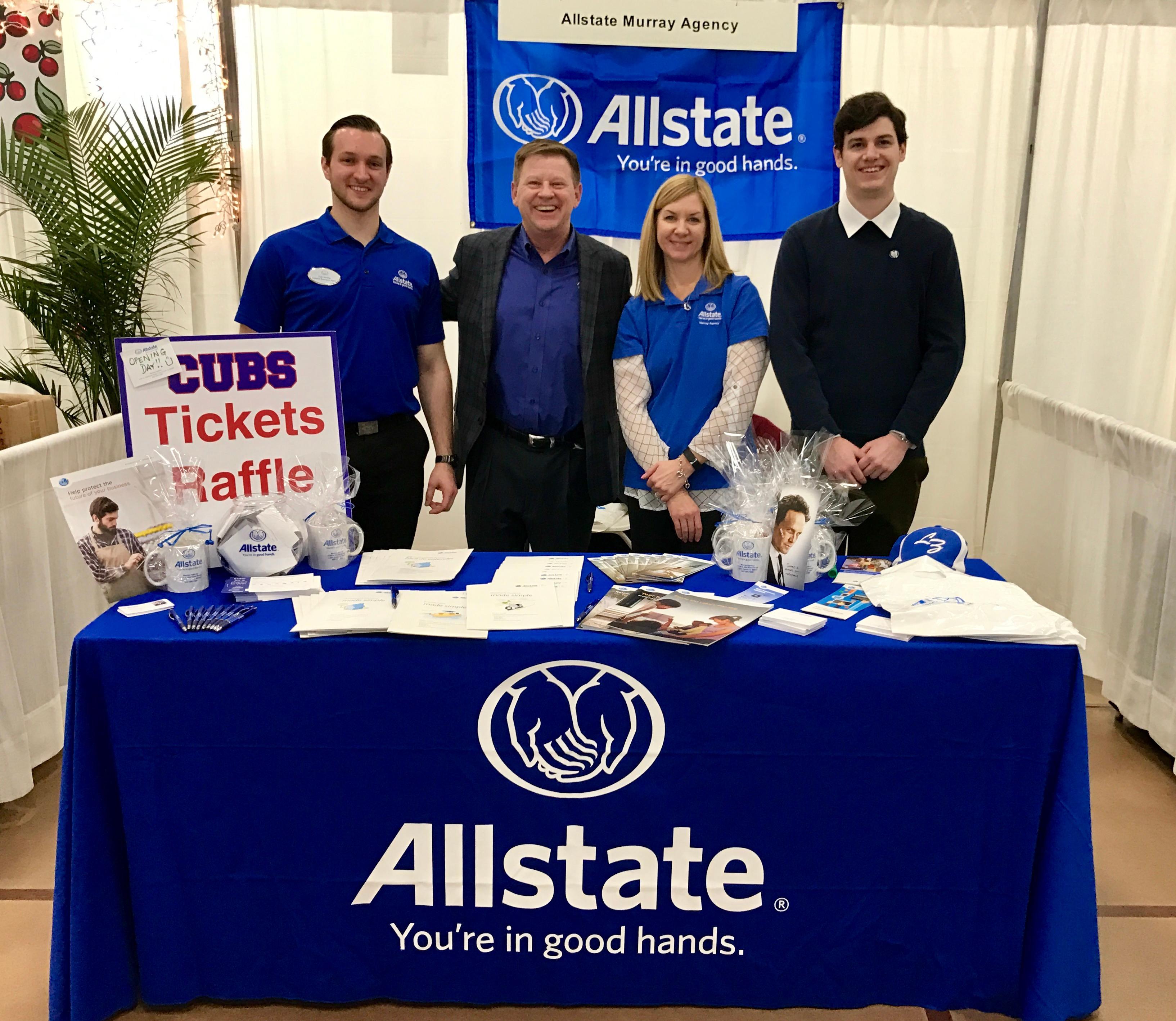 Allstate Insurance Agent: Tom Murray image 16