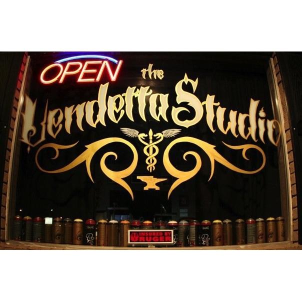 The Vendetta Studio
