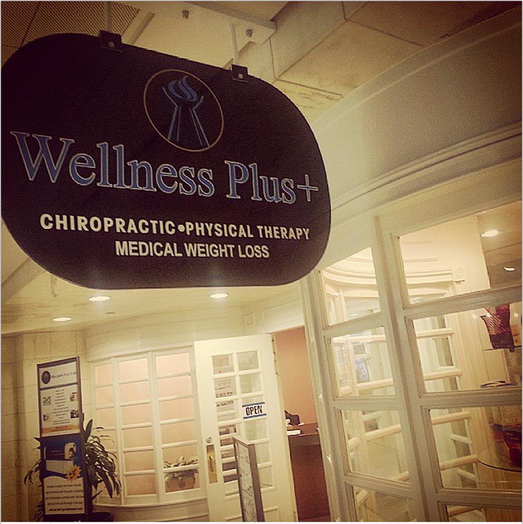 Wellness Plus Clinic