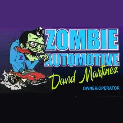 Zombie Automotive