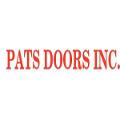 Pat's Doors, Inc.