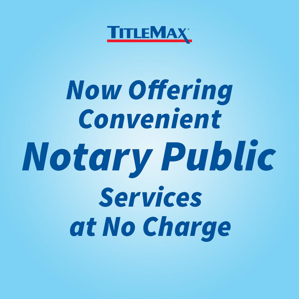 TitleMax Title Secured Loans image 1