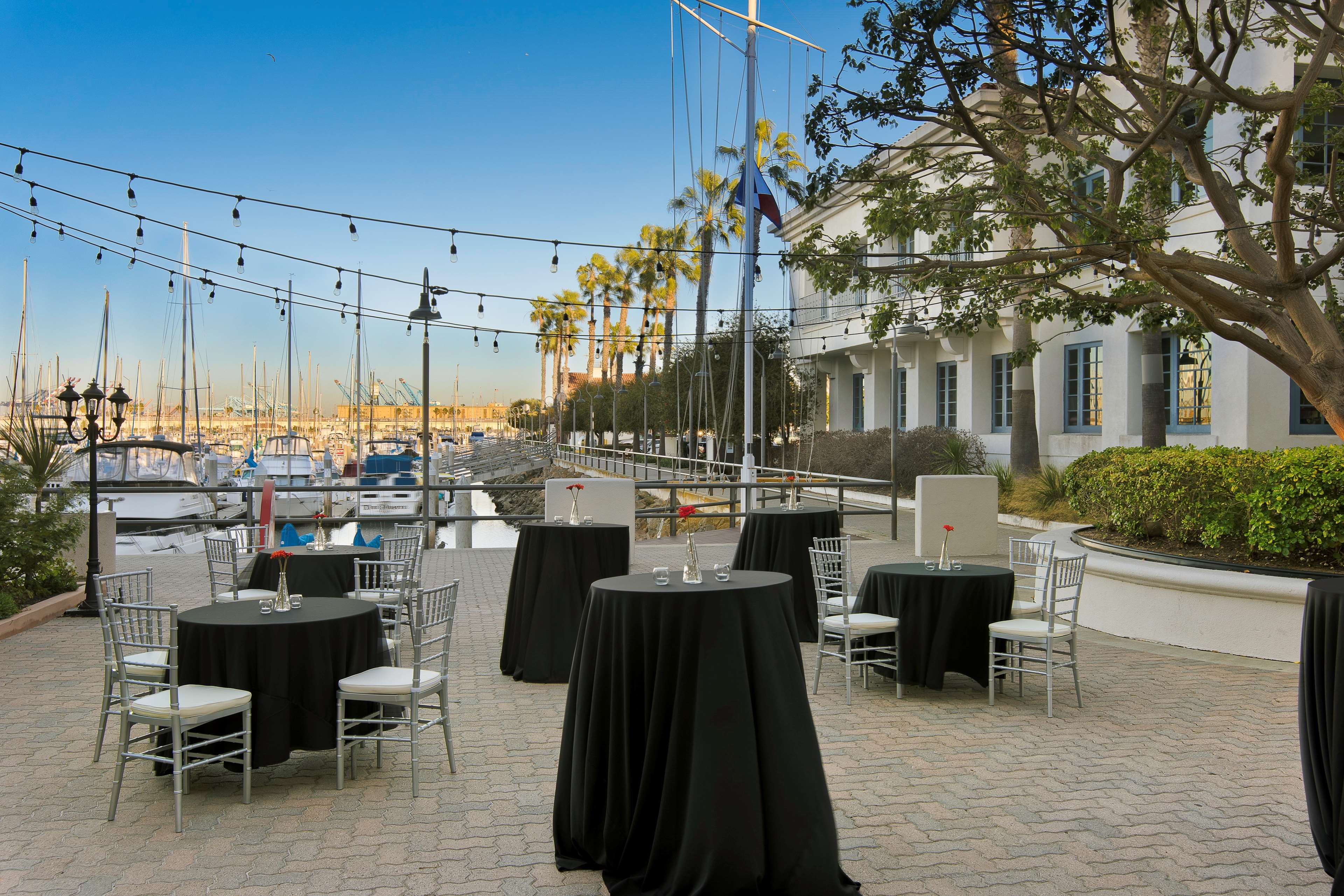 DoubleTree by Hilton Hotel San Pedro - Port of Los Angeles image 34