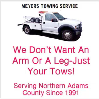 Meyers Towing Service