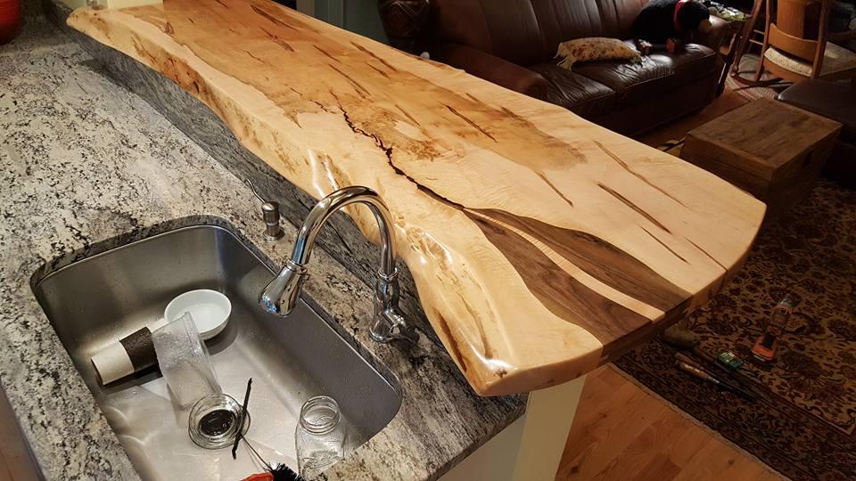 AjE Custom Woodworking image 9