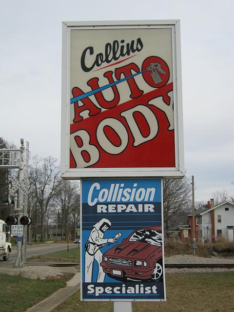 Collins Auto Body image 7