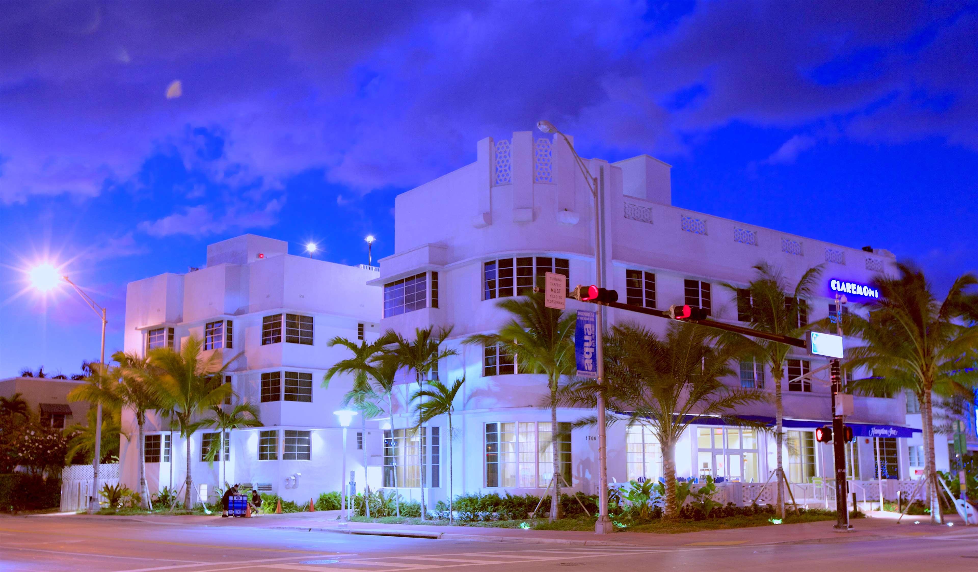 Hampton Inn Miami South Beach - 17th Street image 2