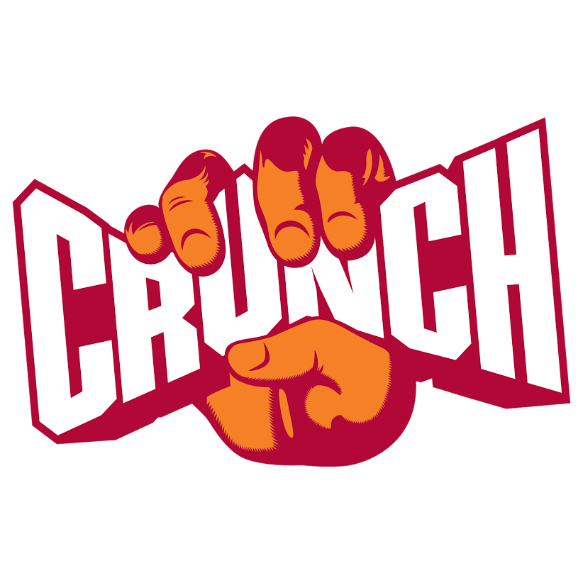 Crunch Fitness - Tysons Corner