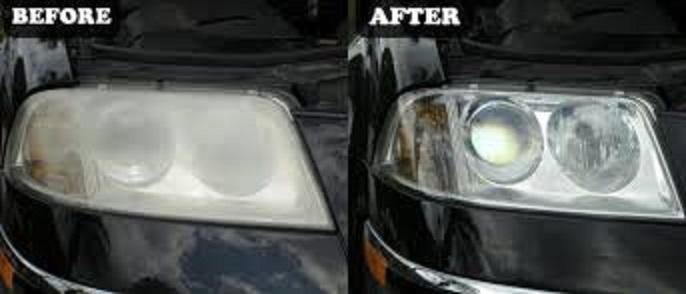 Gia's Restoring Mobile Headlight Rescue image 3
