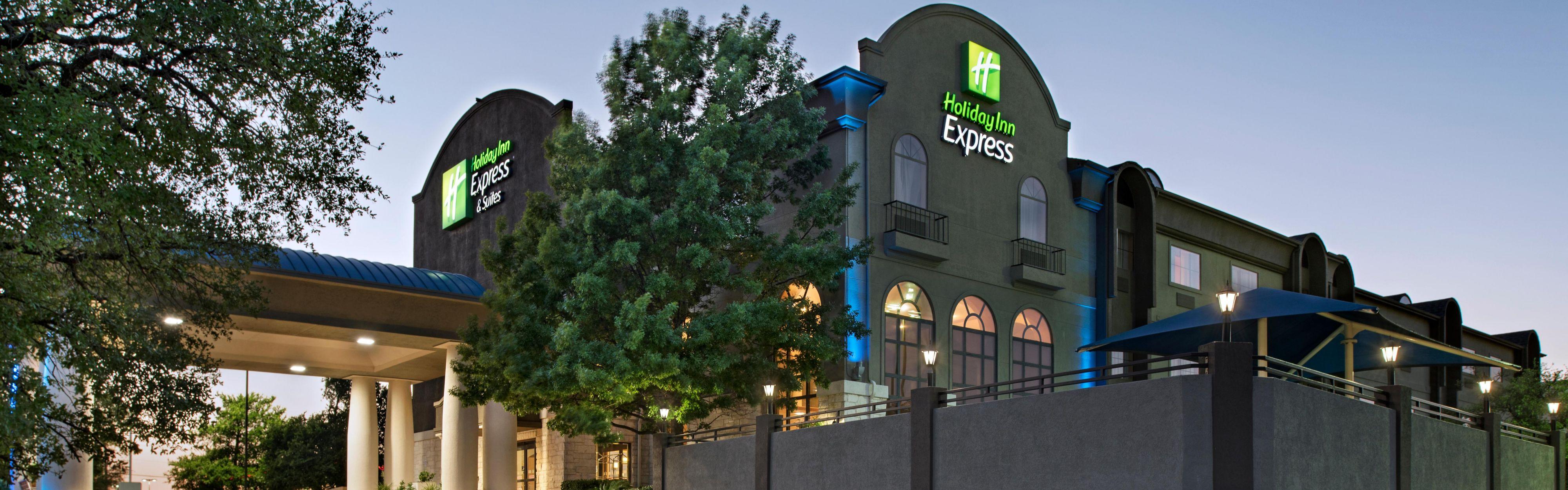 Holiday Inn Express & Suites Cedar Park (Nw Austin) image 0
