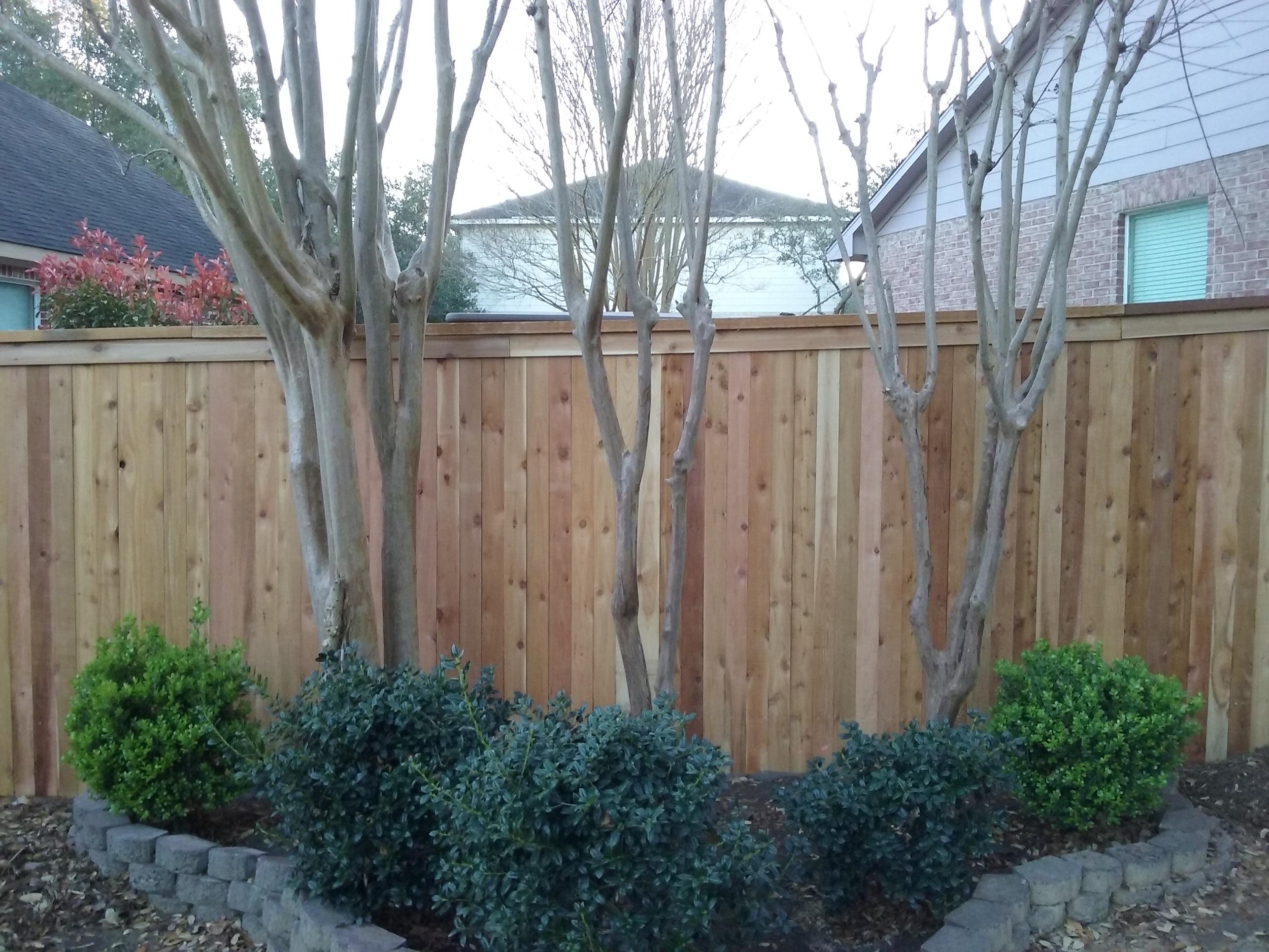 Arne's fence service image 1