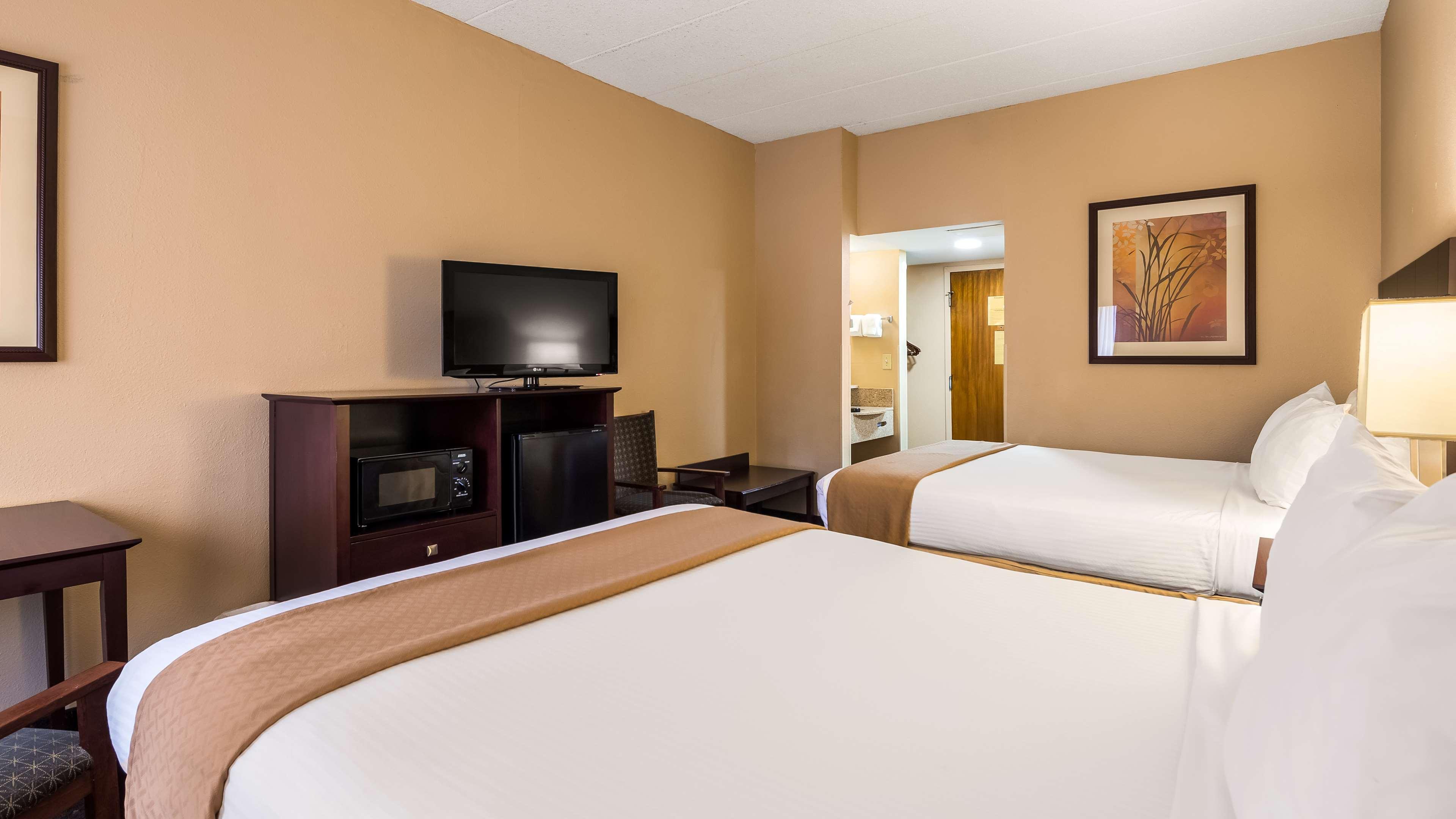 Best Western Executive Hotel image 6