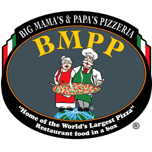 Big Mama's & Papa's Pizzeria- Vermont Location